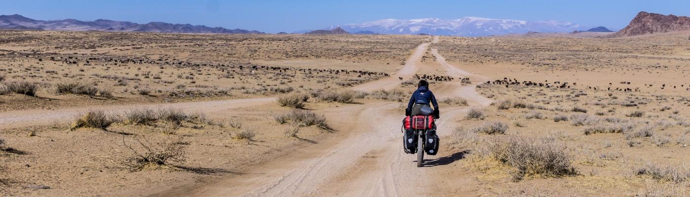 mongolia en bici